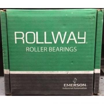ROLLWAY E1215UMR CYLINDRICAL ROLLER BEARING