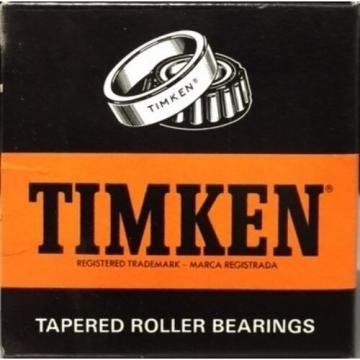 TIMKEN LM451349XA TAPERED ROLLER BEARING