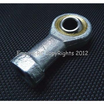 (1 PCS) (PHSA25) (SI25T/K) (25mm) Female Metric Threaded Rod End Joint Bearing