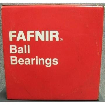 FAFNIR 218WG MAX TYPE BALL BEARING