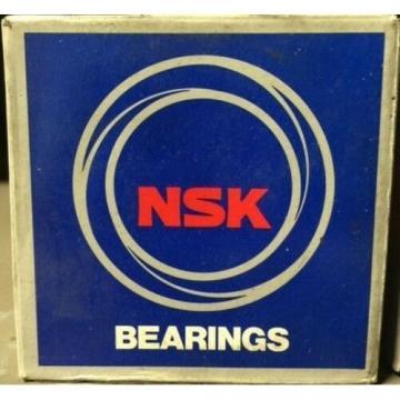 NSK NUP2307ET CYLINDRICAL ROLLER BEARING
