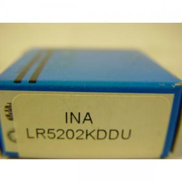 Ina LR5202KDDU Yoke Roller Bearing