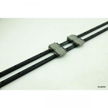THK NNB HSR15A2UU+820LF 2R4B LM Guide Linear Bearing CNC Route LMG-I-309=1M15