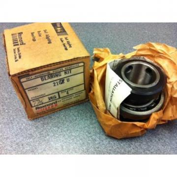 "Rexnord 2107U 1 7/16"" Spherical Roller Bearing Kit *NEW IN BOX*"