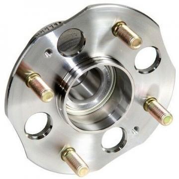 512031 Approved Performance - Rear Premium Performance Wheel Hub Bearing