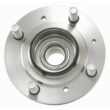 512037 Approved Performance - Rear Premium Performance Wheel Hub Bearing